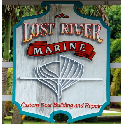 Lost River Marine