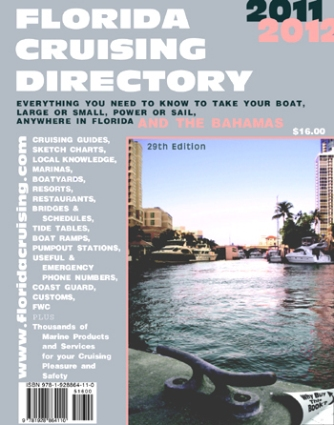 Florida Cruising Directory